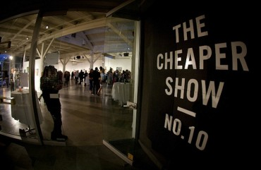 The Cheaper Show No. 10