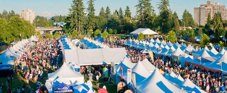 Surrey Fusion Festival
