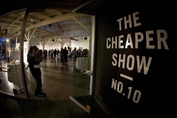 The Cheaper Show